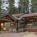 Cabin, 4 Bedrooms - Imej Utama