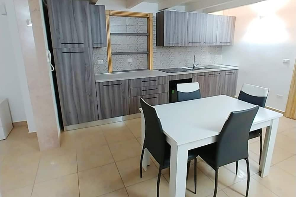 Apartment With one Bedroom in Veglie, With Wonderful City View and Wifi