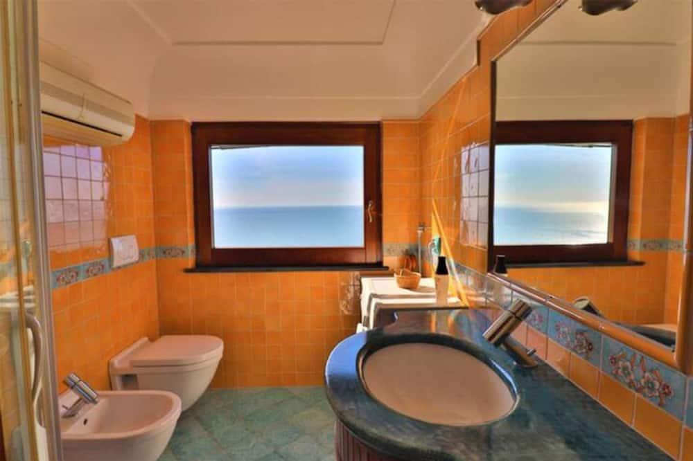 Panoramic-talo - Kylpyhuone