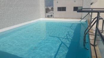 Bild vom 12 Bees Hotel in Playa del Carmen
