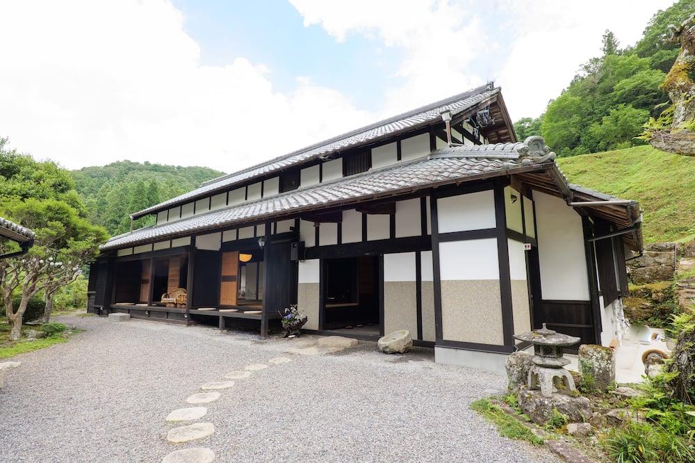 The Ninja Mansion, Toyota