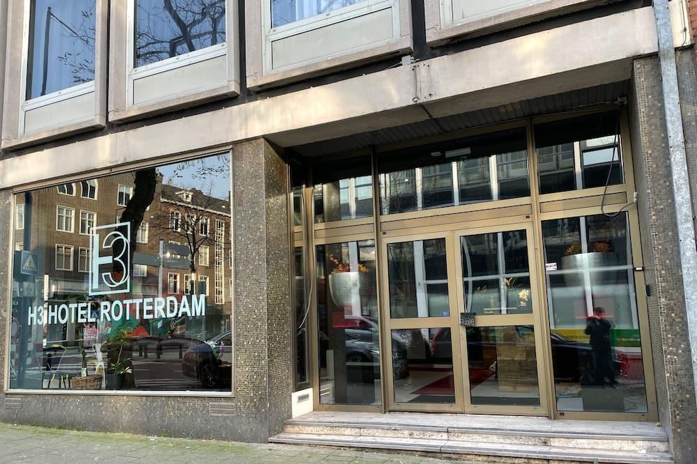 H3 Hotel Rotterdam City Center