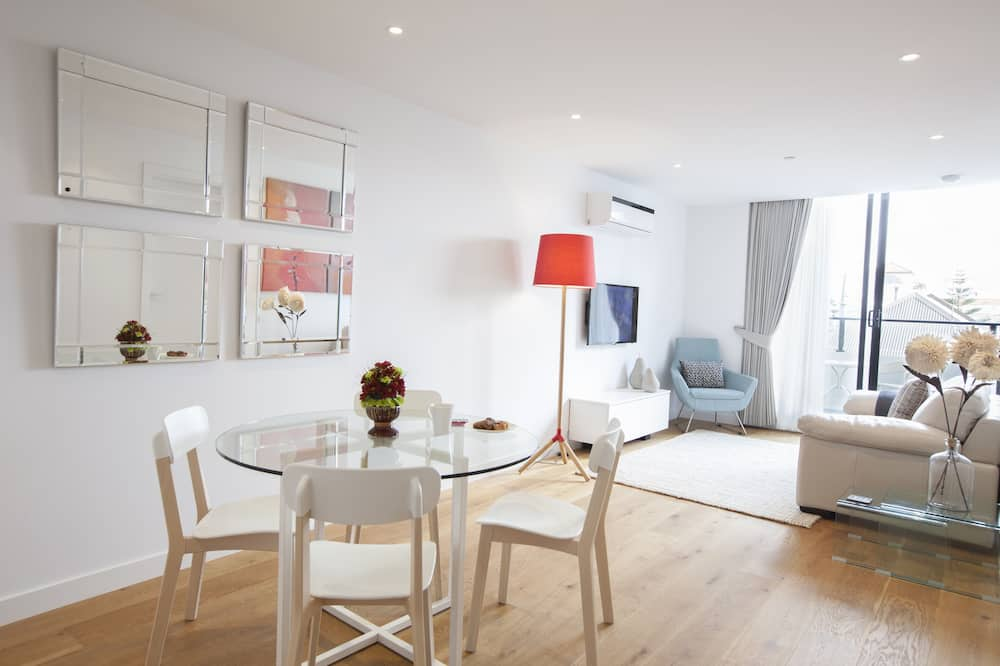 Basic Apartment, 1 Bedroom - In-Room Dining