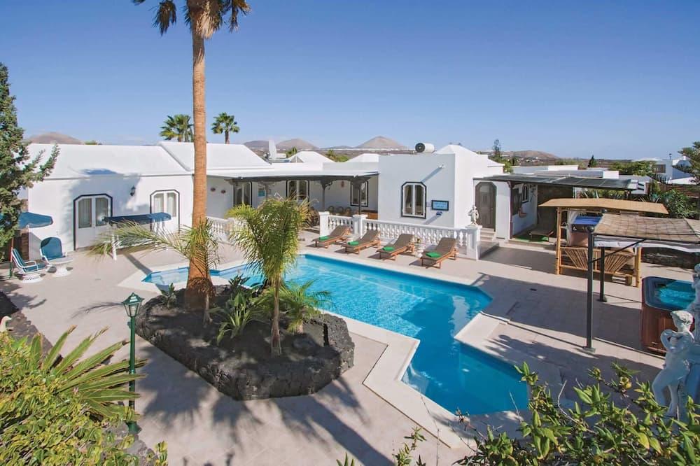 Villa (Autre Chose) - Pool