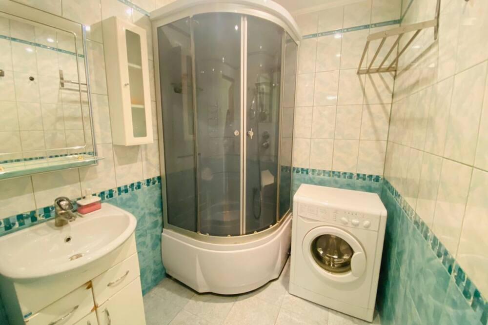 Апартаменты - Ванная комната