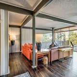 Chalet (4 Bedrooms) - Wohnbereich