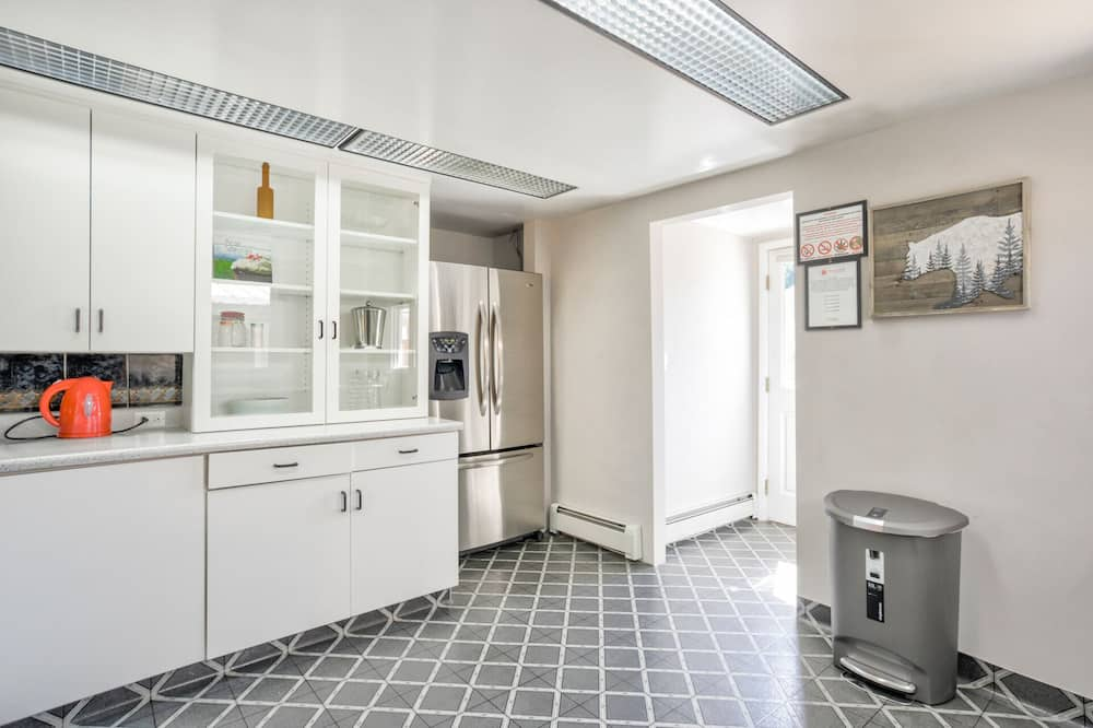 Apartment (1 Bedroom) - Bilik mandi