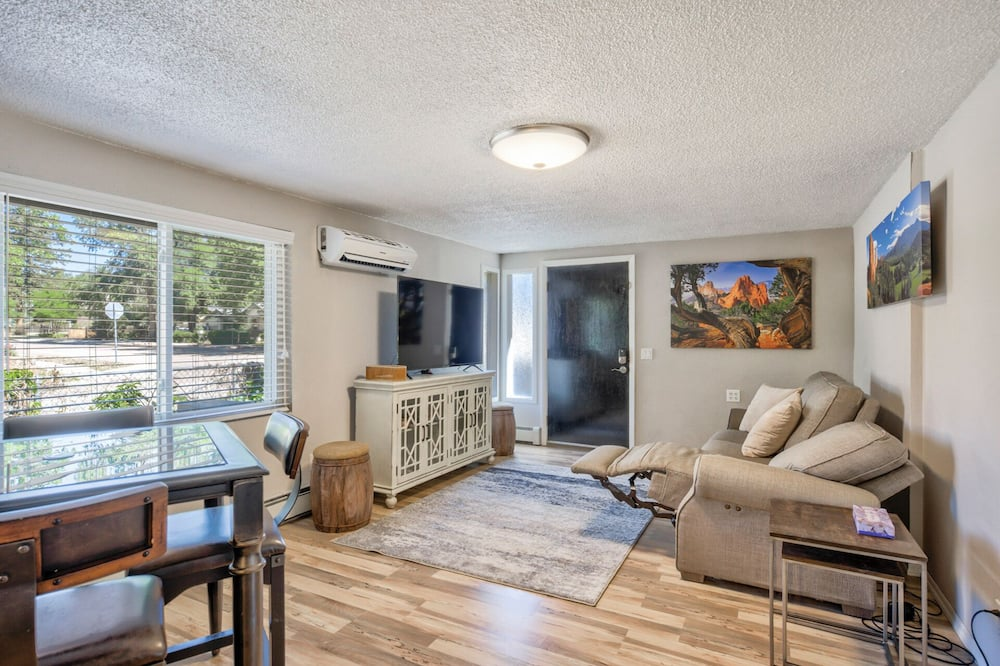 Apartment (1 Bedroom) - Imej Utama