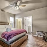 House (3 Bedrooms) - Imej Utama