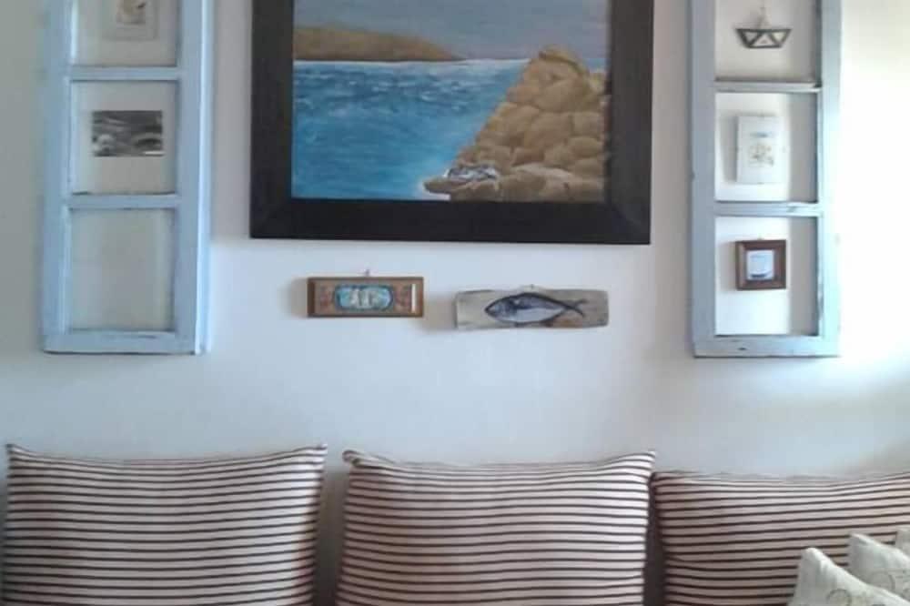 Comfort House - Bilik Rehat