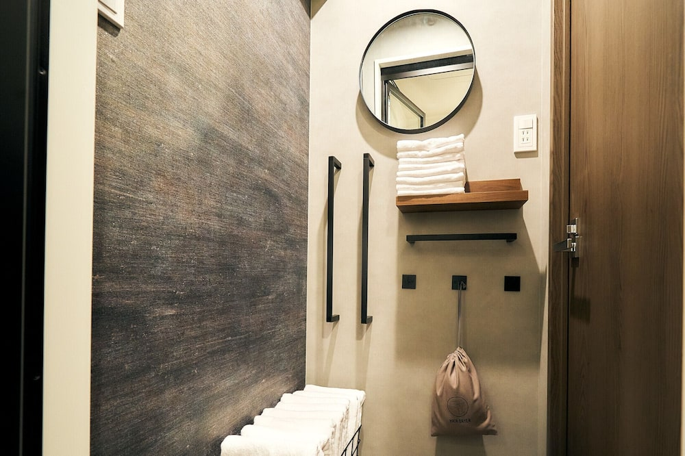 Rodinný pokoj, nekuřácký - Koupelna