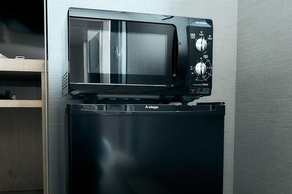 Rodinný pokoj, nekuřácký - Mikrovlnná trouba