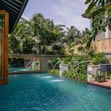 PALOMA - Yksityinen uima-allas