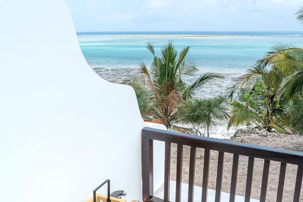 Deluxe Ocean View Room - Vaizdas į vandens telkinį