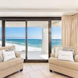 Apartment, 3Einzelbetten (Beachside Two 4276) - Wohnzimmer