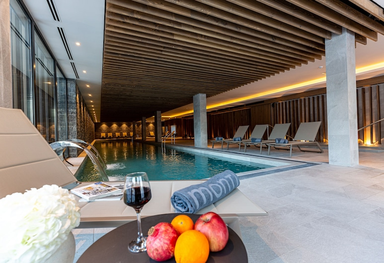 Hotel Monti Spa&Wellness, Hadzici