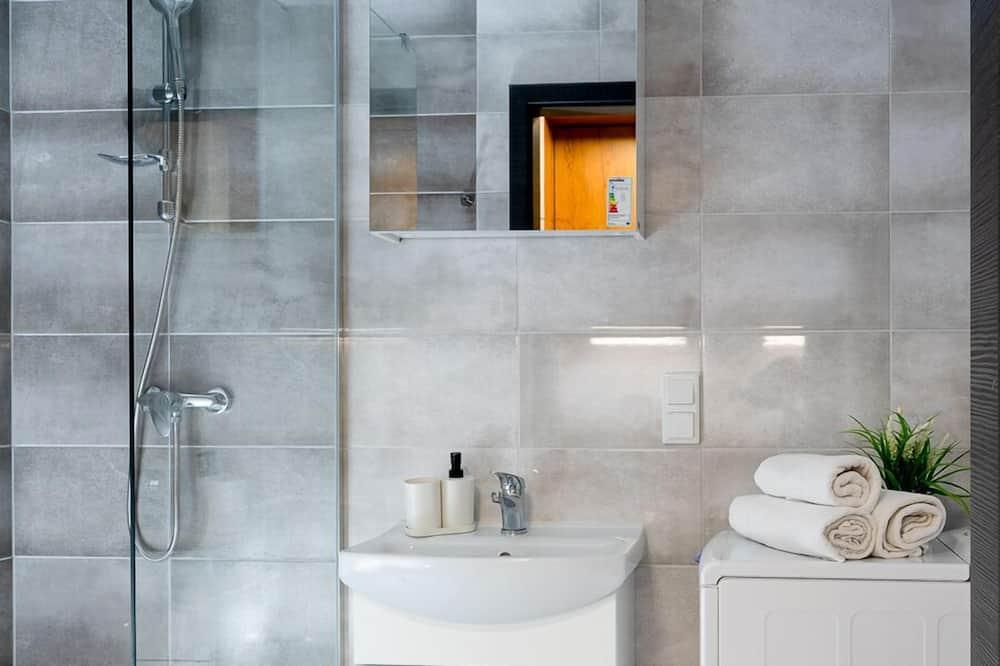 Design Στούντιο - Μπάνιο
