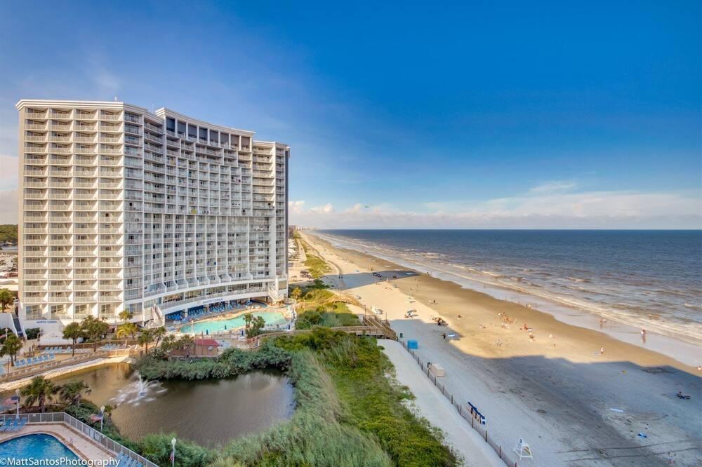 Condo (Sea Watch Resort 908) - Pantai