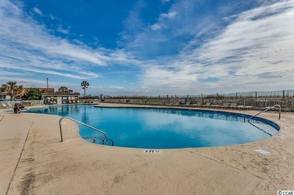 Condo (Myrtle Beach Resort 236-B) - Kolam