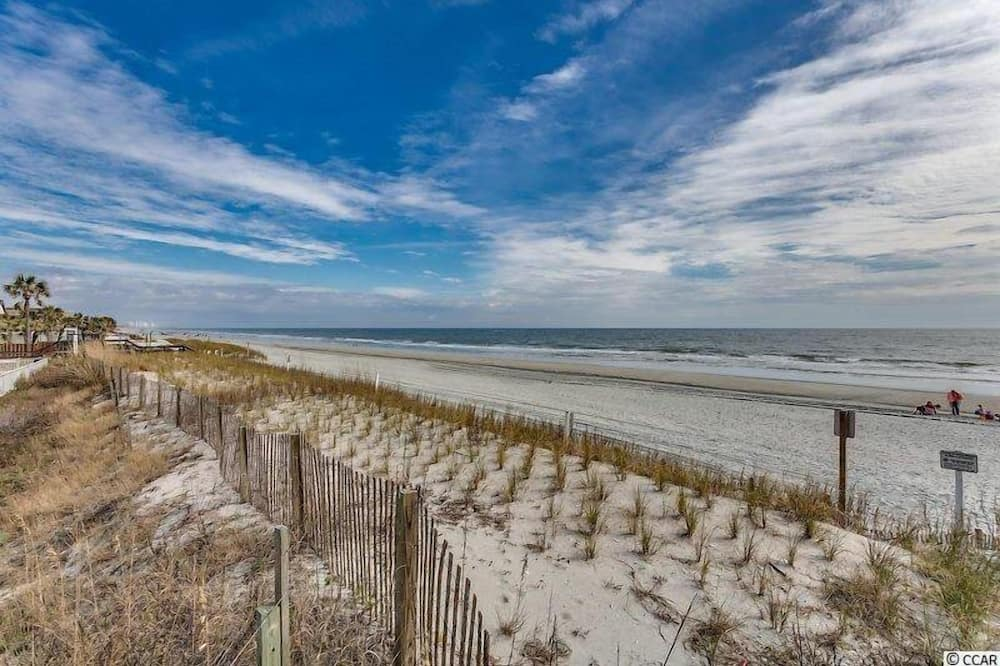 Condo (Myrtle Beach Resort 236-B) - Pantai