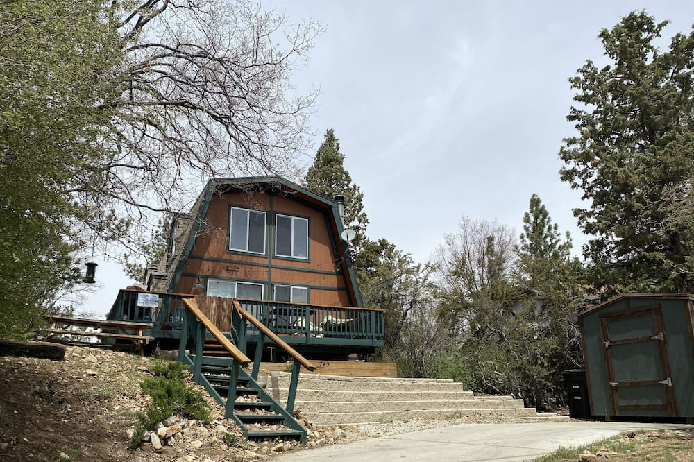House, 3 Bedrooms, Mountain View - Imej Utama