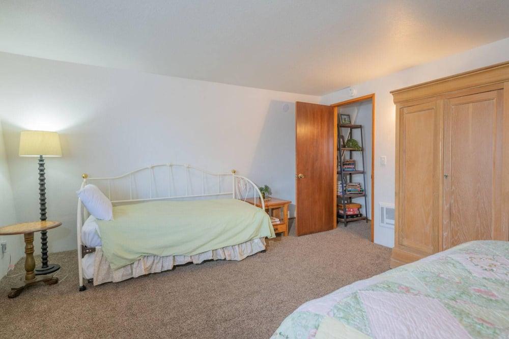 Ferienhaus, 2Schlafzimmer - Zimmer