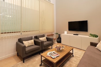 Nuotrauka: Super Central Loft Old Town, Malaga