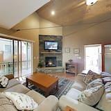 Duplex, 3 Bedrooms - Imej Utama