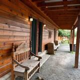 Cabin #24 - New Rustic Quaint Cabins