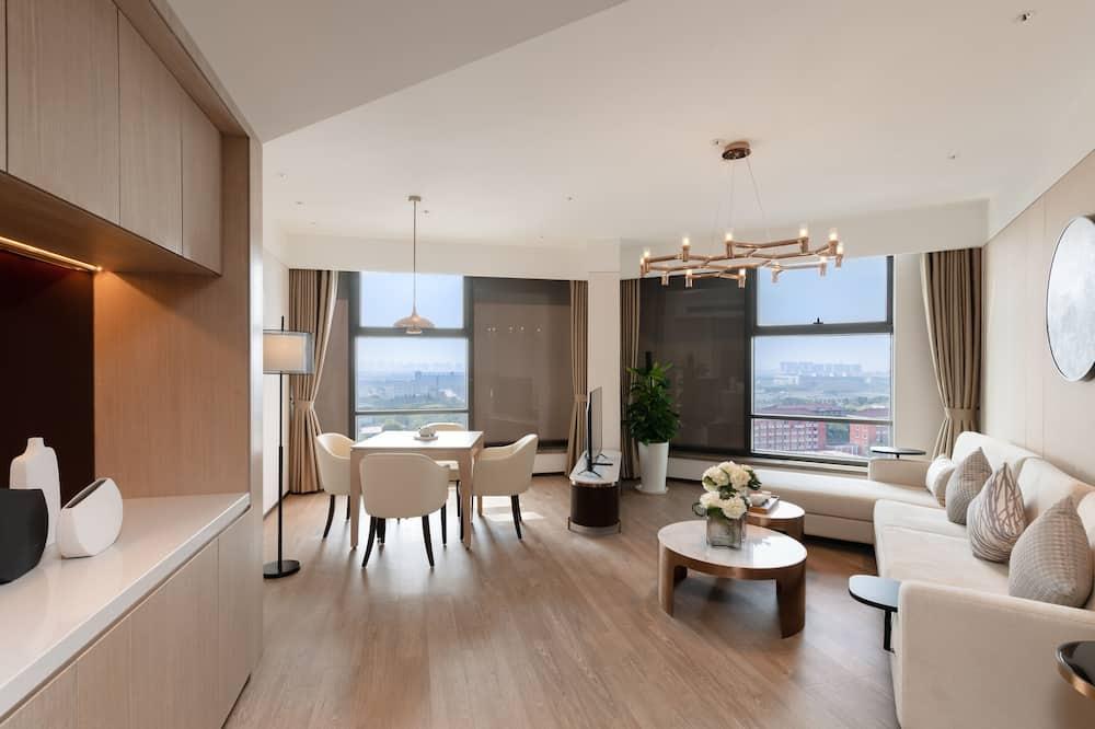 Standaard suite - Kamer