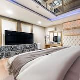 Room (Family Suite (Spa Air Purifier)) - Bilik Tamu
