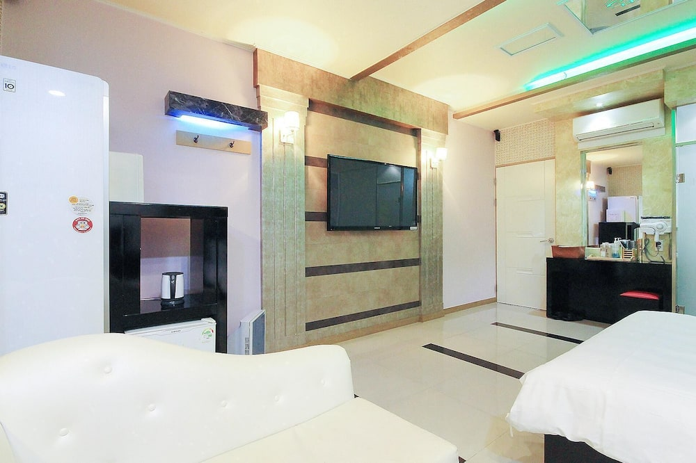 Room (Suite Room (Styler)) - Imej Utama