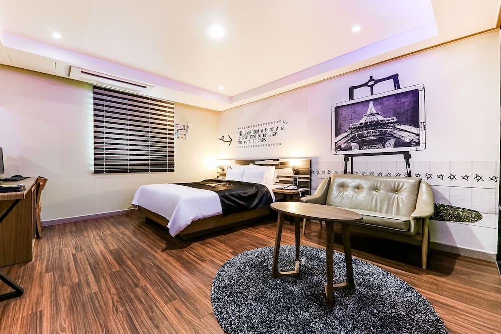 Room (Standard) - Imej Utama