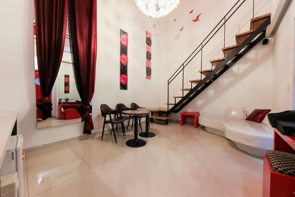 ルーム (VIP) - 客室