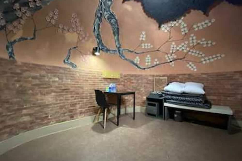 Room (Healing Ocher Room) - Guest Room