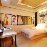 Room (Standard Room (Bed + Netflix)) - Bilik Tamu