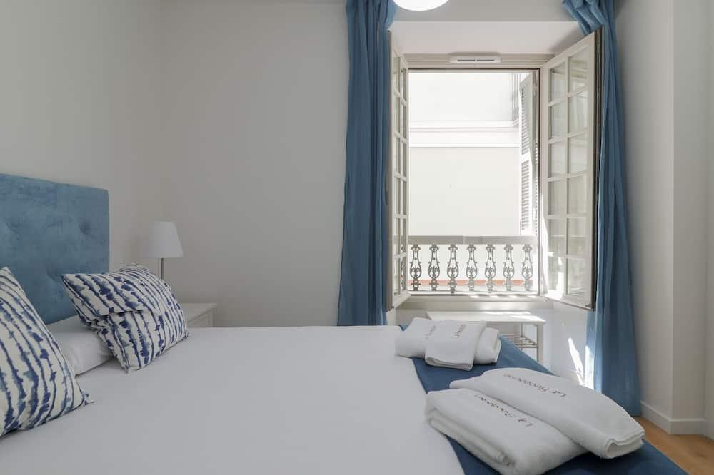 Classic Apartment - Bilik