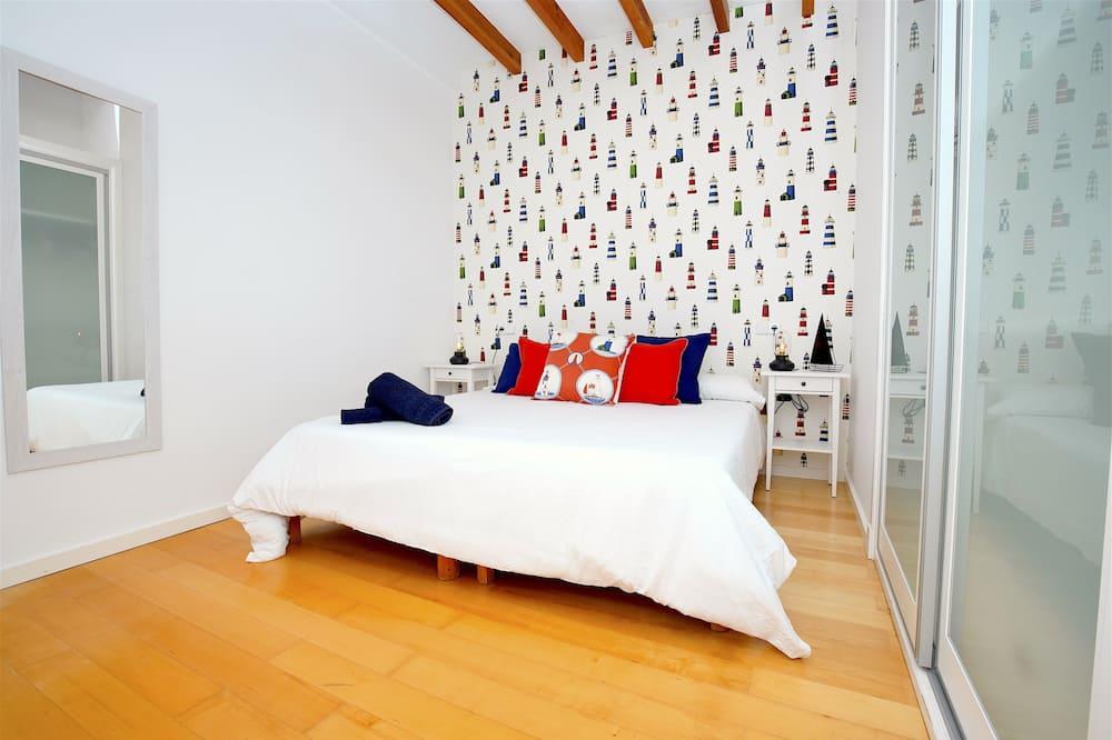 Apartment, 2 Bedrooms, Terrace, City View - Imej Utama