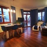 Deluxe apartman - Dnevna soba