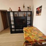 Basic Διαμέρισμα, 1 Υπνοδωμάτιο - Περιοχή καθιστικού