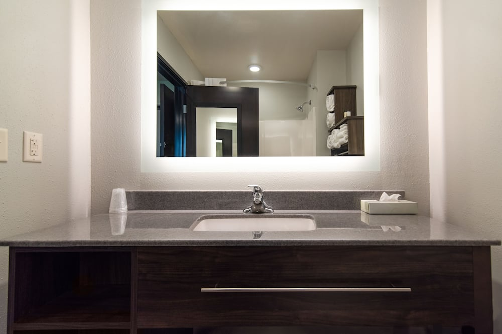 Room, 2 Katil Ratu (Queen) (Hearing Impaired) - Bilik mandi