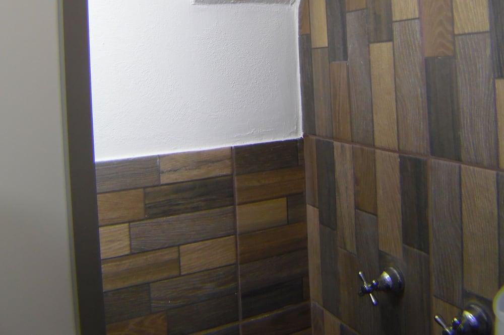 Suite estudio empresarial - Baño