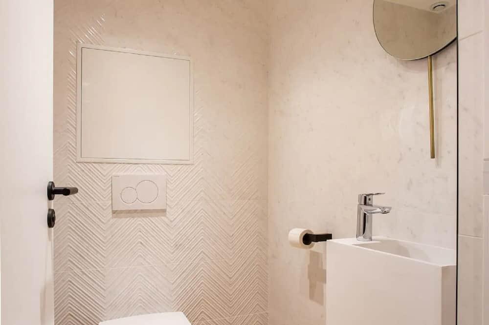 Apartment, Private Bathroom - Bilik mandi