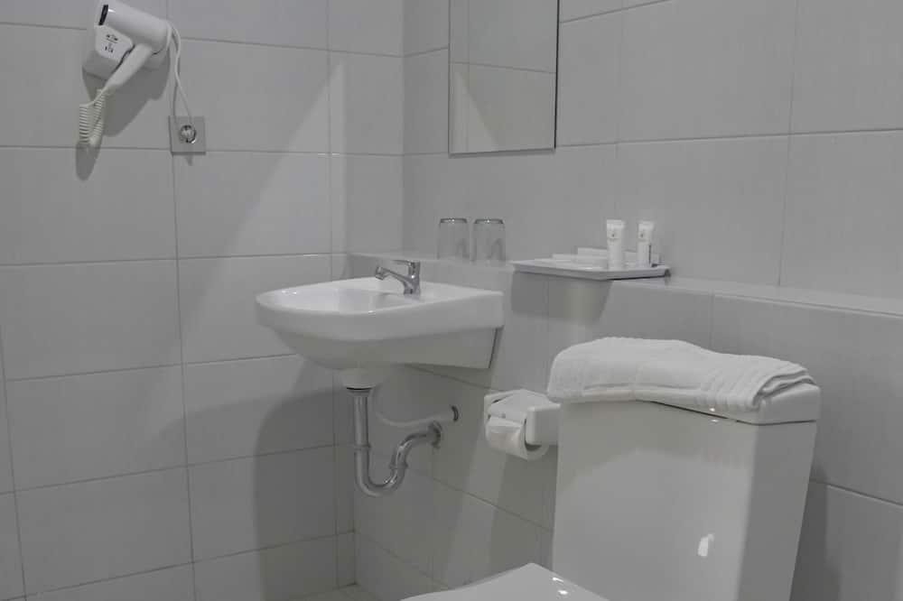 Vila Premium, 2 kamar tidur, smoking, pemandangan samudra - Kamar mandi
