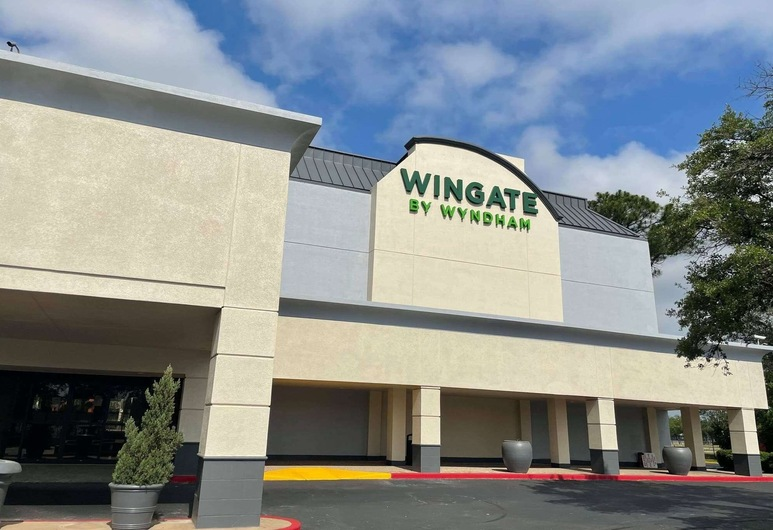 Wingate by Wyndham Houston Stadium/Medical Center, 侯斯頓