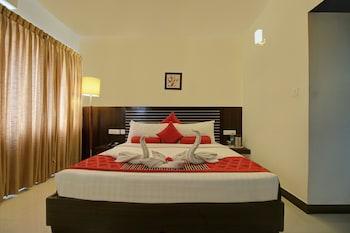 Gambar Hotel Himalaya By Monarch di Bengaluru (Bangalore)