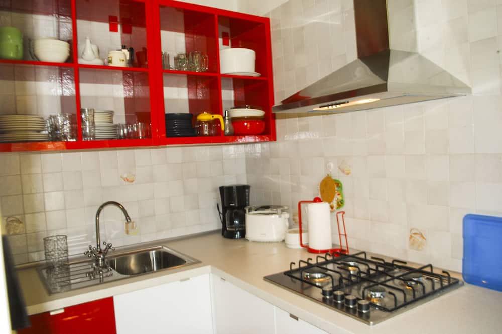 Dapur peribadi