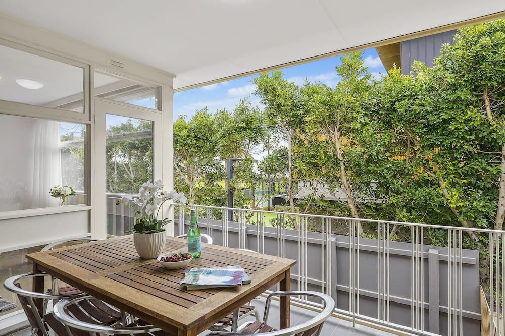 Basic-værelse - Terrasse/patio