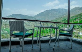 Slika: juSTa Birding, Dharamshala  ‒ Dharamshala