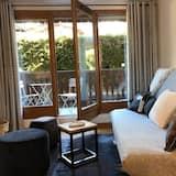 Apartment, Ensuite, Mountain View - Lounge